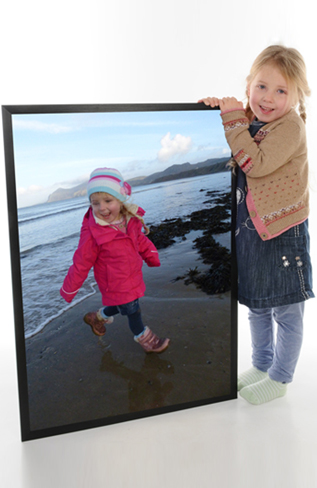 Large poster printing by Alton Photo