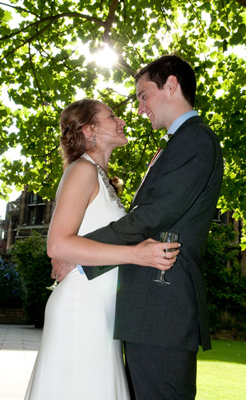 Wedding Photography by Farnham Photography